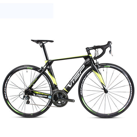 700c Cycling carbon road cycling speed variable 22 speed system bicycle lightweight carbon