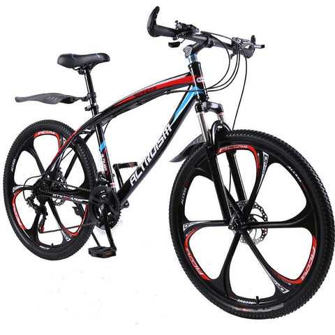 Altruism Q1 Mountain Bike 21 Speed Steel 26 inch Women Bikes Bicycle Road Bicycle .