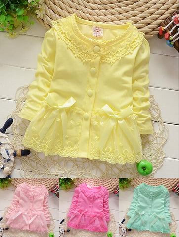 Top for Baby Girls