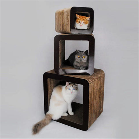 Creative And Funny Pet Cat Toys Interactive Tunnel Gatos Products Pet Supplies Interesting