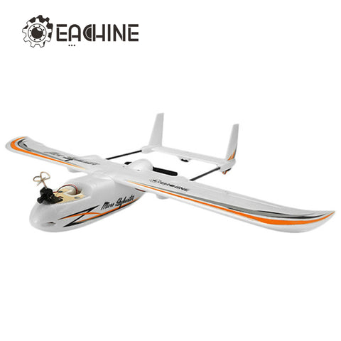 Eachine Micro Skyhunter 780mm Wingspan EPO FPV RC Airplane PNP With Camera Hot Sale .