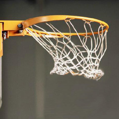 Excellent quality Champion Sports 4mm Nylon Thread Sports Basketball Hoop Mesh Net
