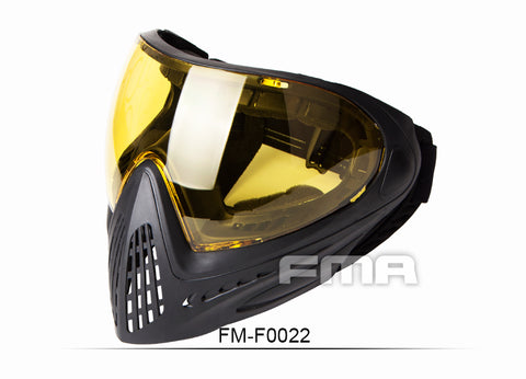 F1 Full face mask with single layer FM-F0022 .