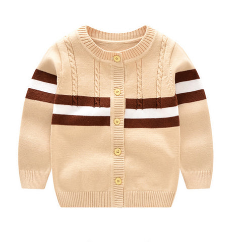 Sweater for Baby Boys