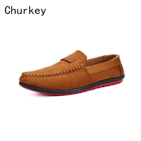 Fashion Summer Style Soft and Comfortable Men Loafers High Quality New Men Casual Shoes