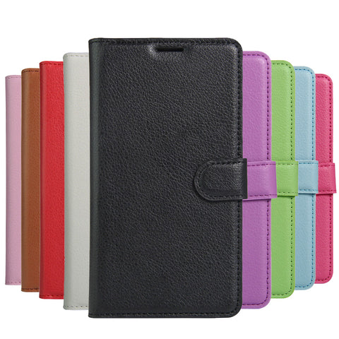 For Xiaomi Redmi Note 4 Case 5.5 Wallet PU Leather Back Case Cover For Xiaomi Redmi Note 4