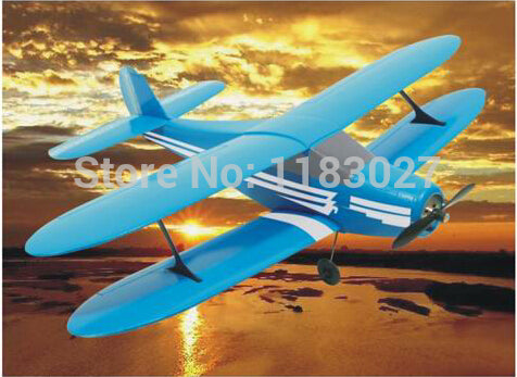 Micro Airplane Model D-17 EPO plane KIT (UNASSEMBLED )RC airplane RC MODEL HOBBY TOY HOT