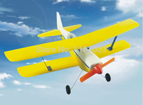 Micro Airplane Model G-T1 EPO plane KIT (UNASSEMBLED )RC airplane RC MODEL HOBBY TOY HOT