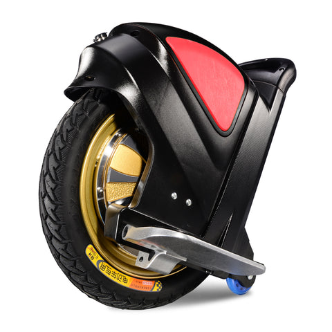 Free shipping, Powered unicycle mini self-balancing electric vehicle Single car wheel