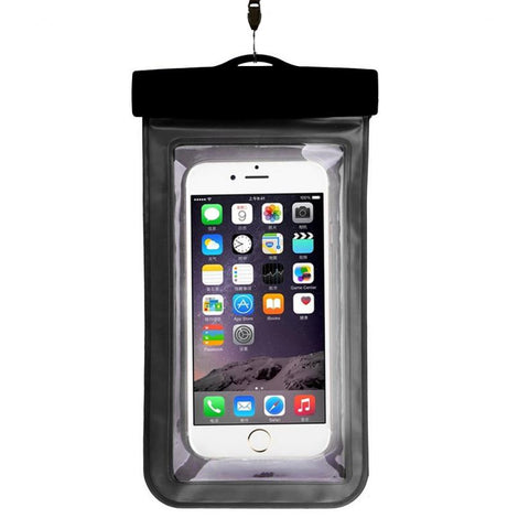 Good Sale Universal Waterproof Pouch For iPhone 6/6 Plus Cell Phones shipping May 25 .