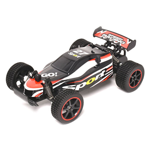 HIINST funny 1:20 2.4GHZ 2WD Radio Remote Control Off Road RC RTR Racing Car Truck