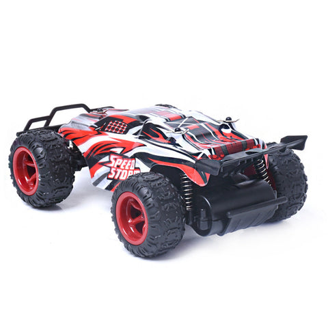 High Quality NEW 1:22 High Speed Radio Remote control RC RTR mini Racing truck car Toy