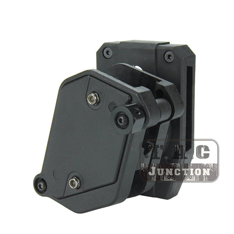 IPSC USPSA IDPA Competition Shooting Tactical Multi-Angle Adjustment Speed Shooter's