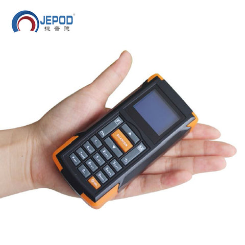 JP-D2 Mini Data Collector Scanning Barcode for Taking Stock Barcode Reader for warehouse