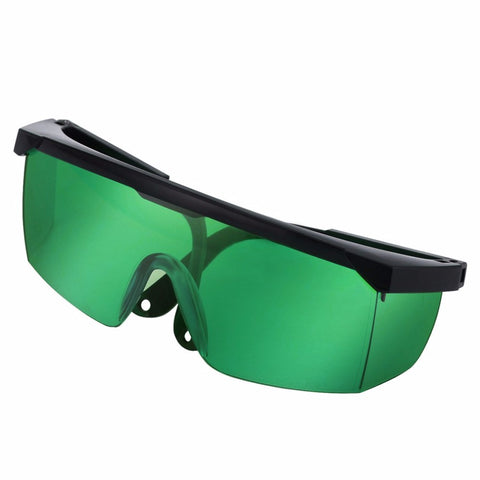 Laser Safety Glasses For Violet/Blue 200-450/800-2000nm Absorption Round Protective