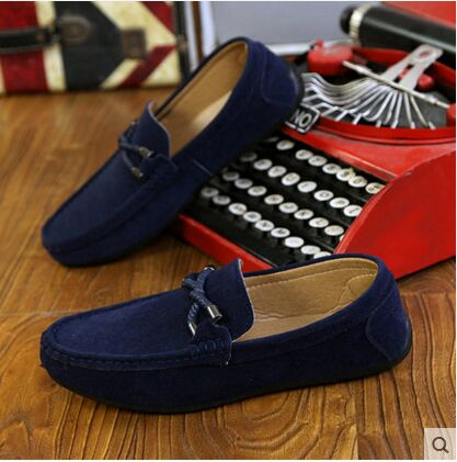 Mens Espadrilles Summer Fashion Flat Men Shoes Male Casual Shoes Slip On Lazy Men