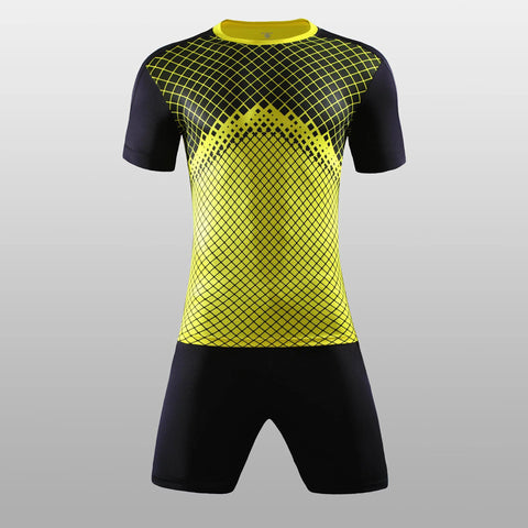 Mens Football Jerseys Set Soccer Training survetement football Breathable Soccer Suit