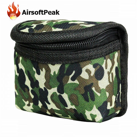Military EDC Pouches Camouflage Magazine Accessory Pocket Storage Recycle Pouch Outdoor