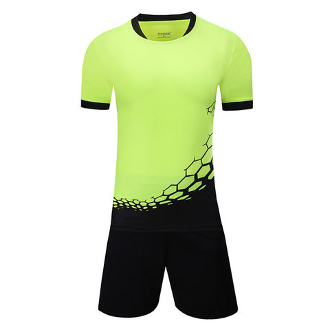NEW Men women kids survetement football jerseys kit sports soccer jersey set uniforms