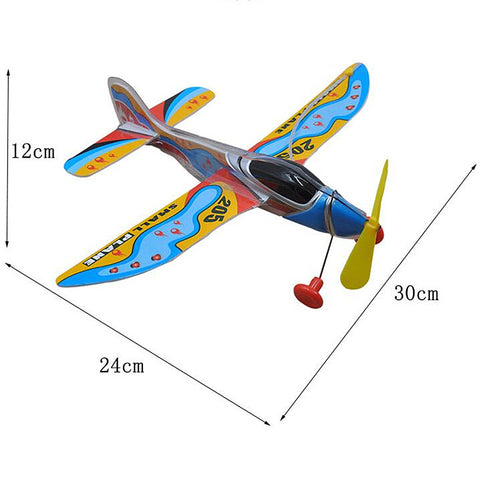 Remote control airplanes flying wing rc model plane wire control model aircraft remote
