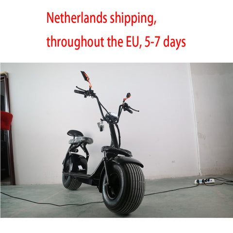 SC03/Harley electric car / bike / skateboard scooter / adult lithium mini scooter/rearview