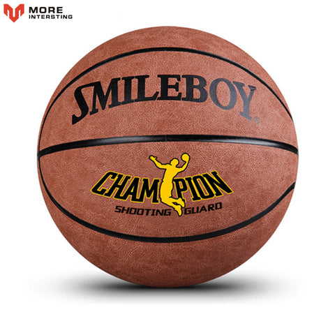 Size 7 Microfiber Non-slip Basketball Wear-resistant Basketball Ball Basquete indoor and