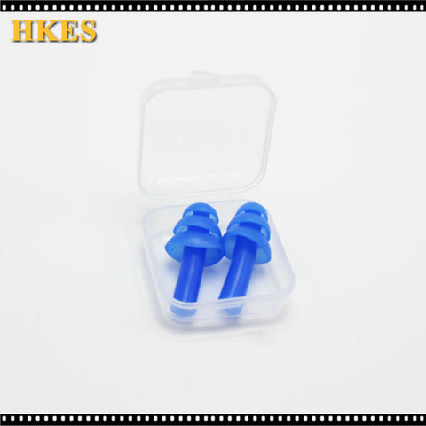 Soft Foam Ear Plugs Sound insulation ear protection Earplugs anti-noise sleeping plugs for