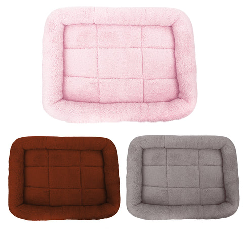 Top Quality Large Breed Dog Bed Sofa Mat House 4 Size Cat Pet Bed House for Large Dogs Big