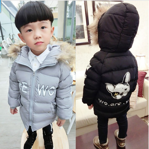 Jacket / Coat for Boys