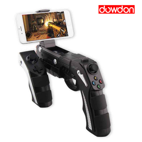 iPega Game Controller PG-9057 Bluetooth Joystick Gamepad Hand Control for Cell Phones