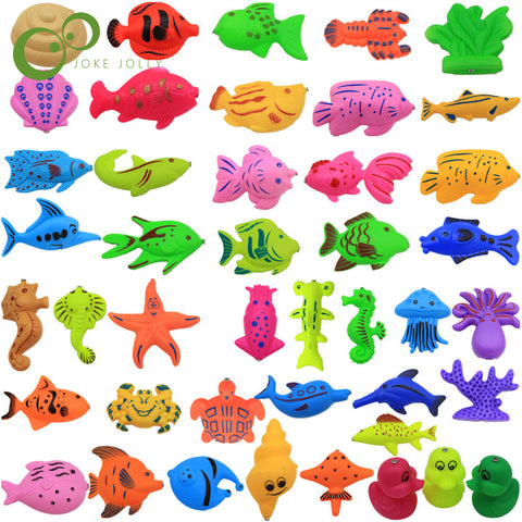 lots of Learning & education magnetic fishing toy comes outdoor fun & sports fish toy gift