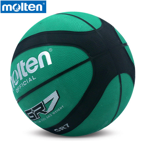 molten basketball ball GR7 NEW Brand High Quality Genuine Molten rubber