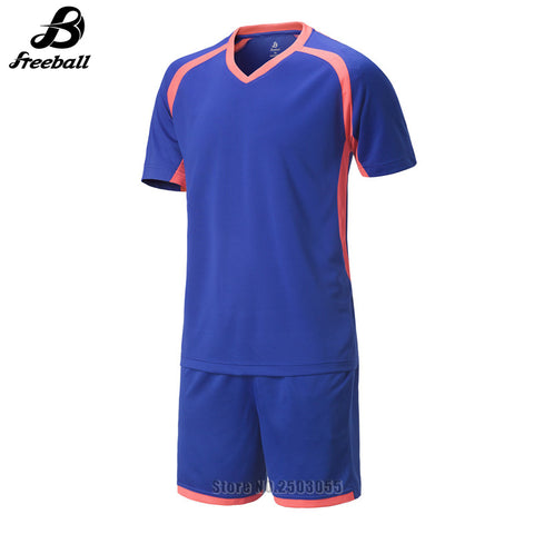 survetement football men boys soccer jerseys professional training futbol set
