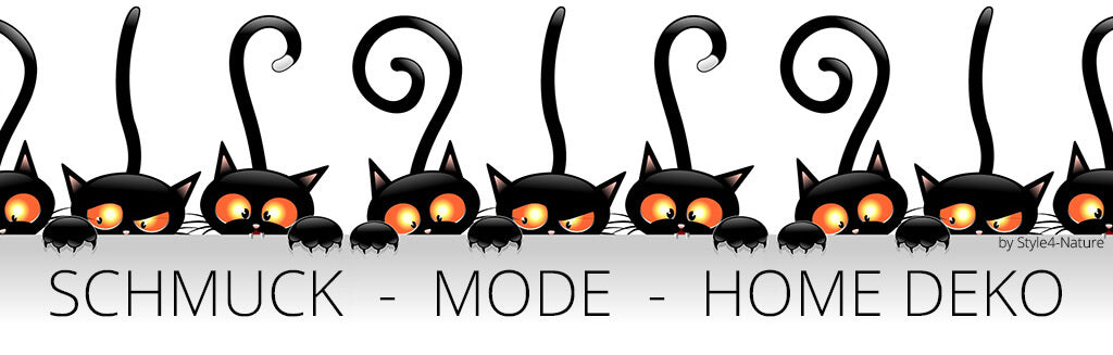 Katzen Kollektion - Cat Collection Banner by Style4-Nature