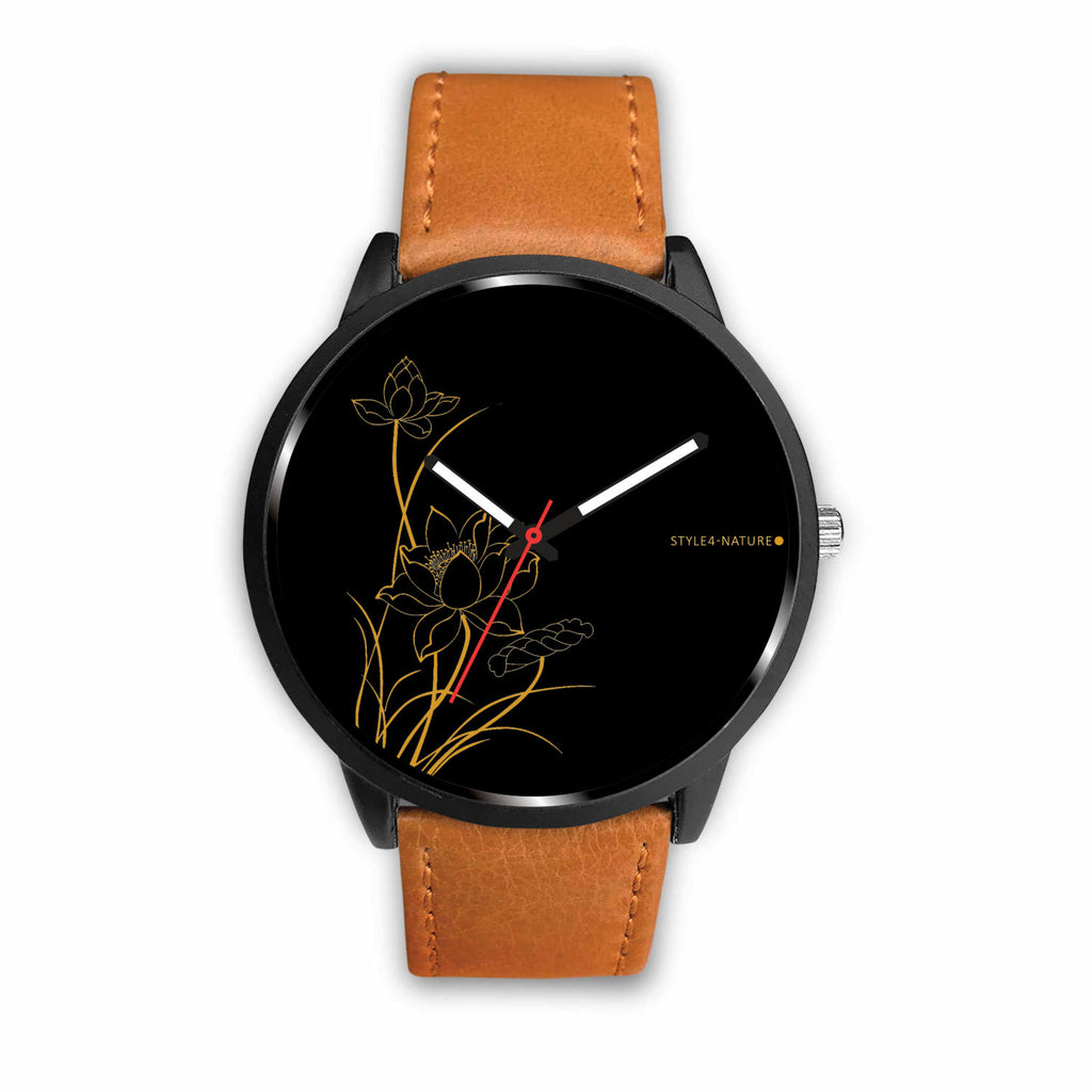 NATUR - Designer Uhr by Style4-Nature - Style4-Nature