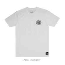 Borough T-Shirt White