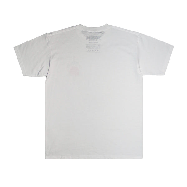 Rose Dagger T-Shirt White