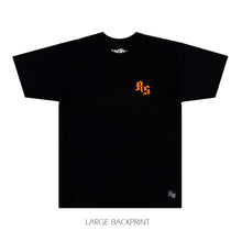 Trap T-Shirt Black