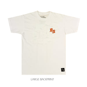 Trap T-Shirt White