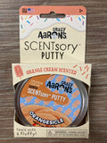 Crazy Aaron's Scentsory Putty