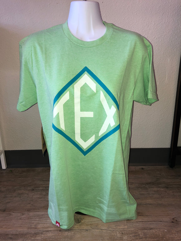 Diamond Tex T-Shirt