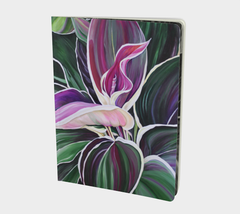Vibrancy Large Notebook