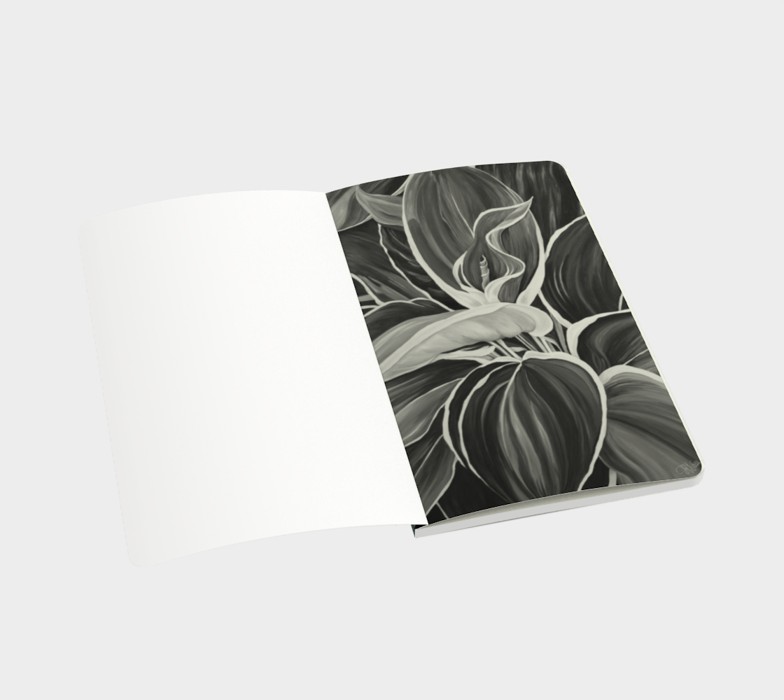 Vibrancy Small Notebook