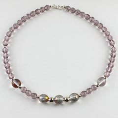 "Pastel Promise 17.5"" Necklace"