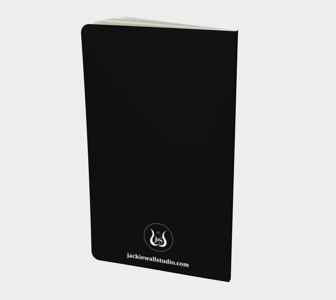Sanctuary Small Notebook