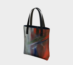 Apparition Tote Bag