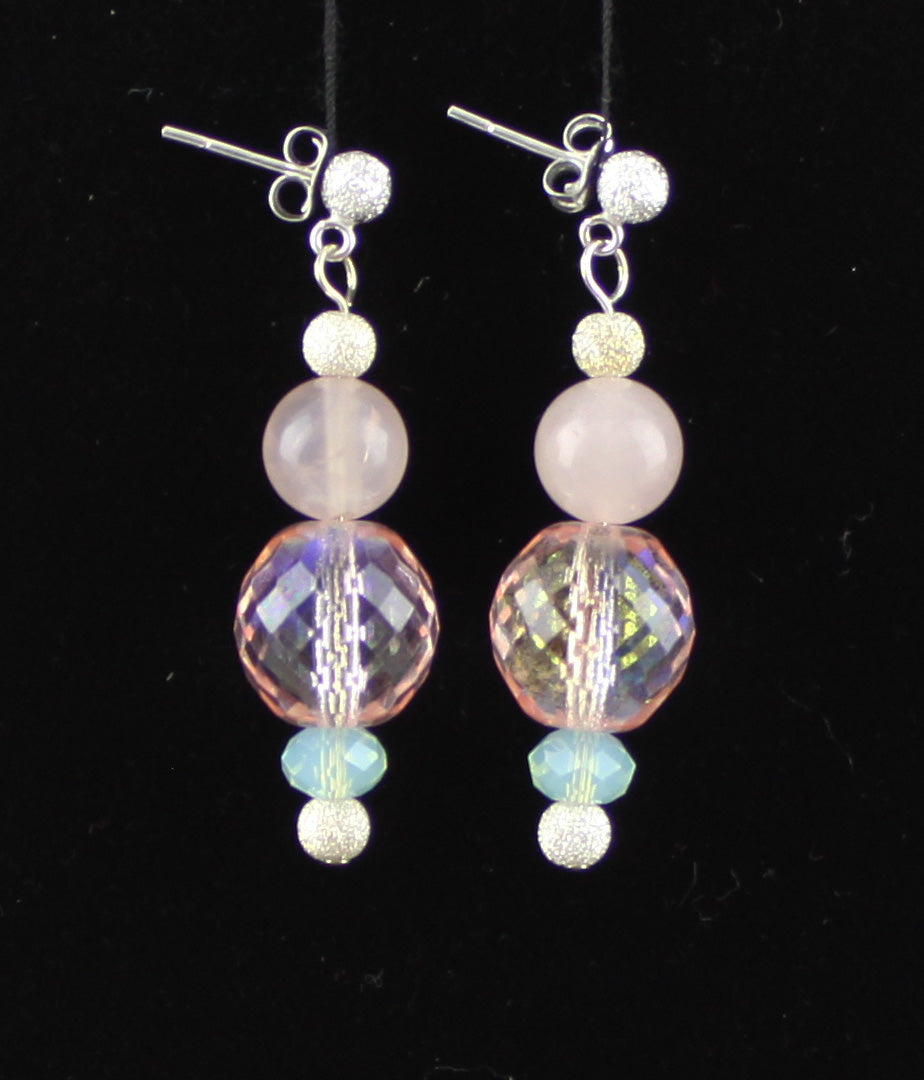 Perfectly Pastel Earrings