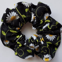 Daisy Days Scrunchie