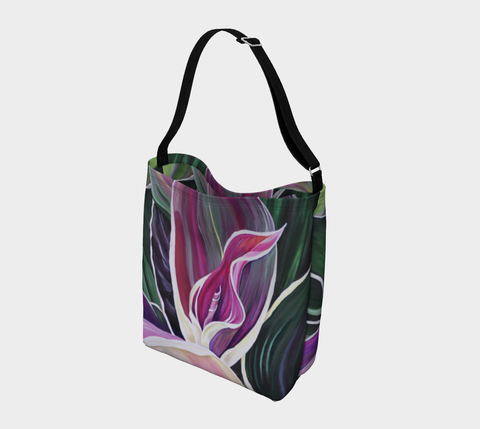 Vibrancy Day Tote