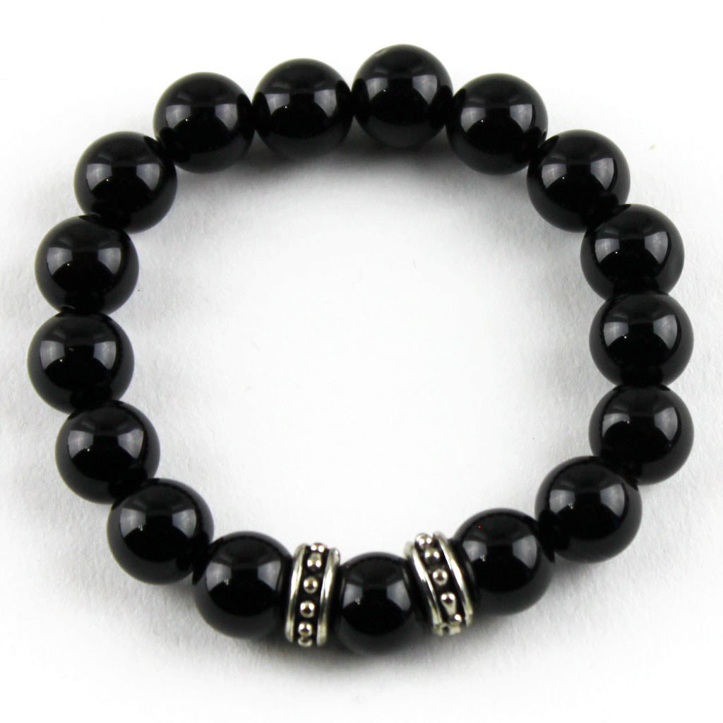 All About Black Onyx